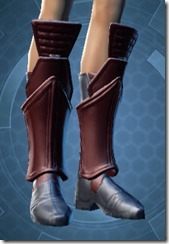Royal Guardian Boots