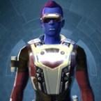 Underworld Enforcer