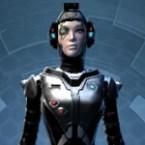 Iokath MK-5 Enforcer