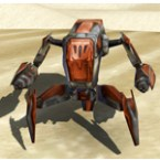 L1-L War Machine
