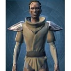 Nerf-Herder's Tunic (Pub)