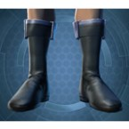 Pilot's Boots [Tech] (Imp)