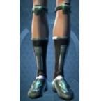 Pilot's Boots [Tech] (Pub)