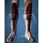 Riveted Boots [Tech] (Imp)