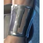 Riveted Bracers [Tech] (Imp)