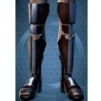 Wraidskin Boots [Force] (Imp)