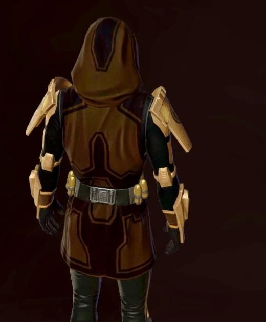 Aeden - Jedi Covenant