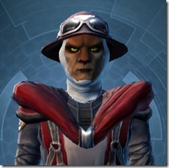 Dust Viper Bandit Hides Hood