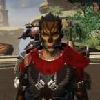 Fothus - The Ebon Hawk