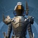 Iokath MK-4 Asylum