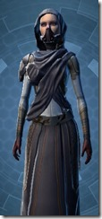 Sith Hermit - Female Close