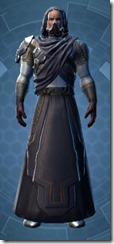 Sith Hermit - Male Front