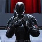 Deathspell Omega – The Ebon Hawk