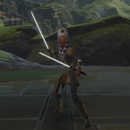 Sakahno – Jedi Covenant