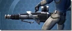 Bulwark's Assault Cannon MK-1 Left