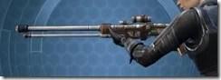 Deadeye's Sniper Rifle MK-2 Left