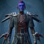 Fractured Force-Lord's MK-3 (Imp)
