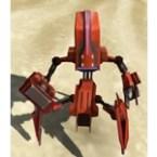 PL-2G Defender Droid