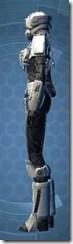 Recon Trooper - Female Left