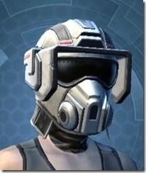 Recon Trooper Helmet