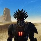 Emperor Valgrain – The Progenitor