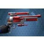 Zakuulan's Blaster Pistol MK-2*