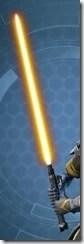 Zakuulan's Lightsaber MK-1 Full