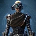 Iokath MK-5 Force-Mystic