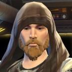 Vel-Arris - The Ebon Hawk