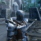 Master Nero Attoru (Heavy Armor) - The Shadowlands