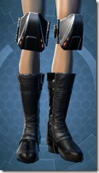 Expert Outlaw Boots