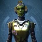 GEMINI MK-5 Enforcer