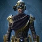 GEMINI MK-5 Force-Master