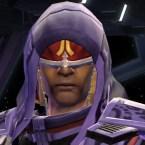 Vivix – The Ebon Hawk