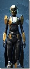 Keeper of Iokath - Female Close