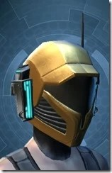 Keeper of Iokath Helmet