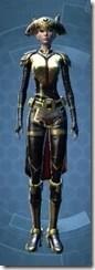 Shikaakwan Royalty - Female Front