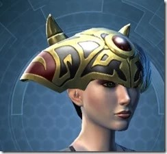 Shikaakwan Royalty Helmet