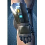 Durasteel Gauntlets [Tech] (Imp)