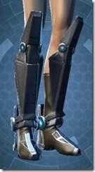 Agile Sentinel Boots