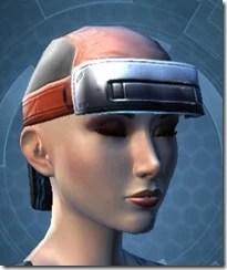 Agile Sentinel Helmet