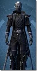 Shadow Disciple - Male Close
