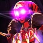 Eidera Ban - The Ebon Hawk