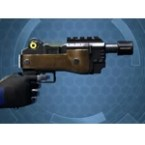 Mantellian Frontline Blaster*