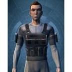 Ribbed Chestguard [Tech] (Imp)