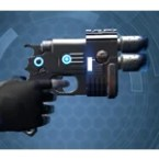 Scorpion TK Offhand Blaster*