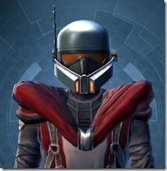 Unyielding Tracker Hides Hood