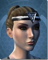 Zakuulan Security's Headband