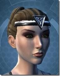Zakuulan Security's Headband