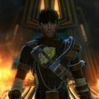 Gaibriel Duncan - Star Forge